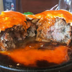 絶品ハンバーグがたまらん!東山二条のこだわりが詰まった洋食店「イノツチ」
