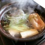 【京都朝食めぐり】極上すっぽん鍋の贅沢朝食!ホテルのラグジュアリーな和室で☆京都ホテルオークラ「入舟」