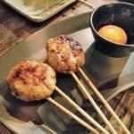 京都市内で気軽に使えて満足度の高いカレーが美味しい焼き鳥店「やきとり酒場 かづさ屋」