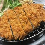 京都のミシュラン掲載とんかつ店|東福寺近くの隠れた名店「がんち」