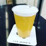 【京都イベント】4年ぶりに復活!駅地下街に地ビールが勢ぞろい☆ゼスト御池「Zest地ビールフェスタ」