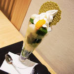 京都宇治観光ではハズせない「伊藤久右衛門」の絶品抹茶パフェ!JR宇治駅前にも新店舗がオープン