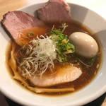 京都伏見にある人気ラーメン店の2号店が西大路にオープン!「麺屋 一空(いっくう)」