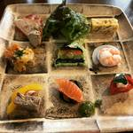 【京都ランチめぐり】コスパいいランチが大人気!インテリアセンスも抜群☆「イタリア食堂ガロッパーレ」