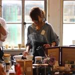 大人気コーヒーイベントが帰ってきた!「Enjoy Coffee Time Vol.6」☆今度は藤井大丸屋上で4/28(土),29(日)開催☆