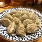京都祇園のディープ台湾料理店!絶品のムチムチ水餃子必食☆「萍萍 (ピンピン)」