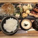 京都・宇治散策で寄りたいボリューミー京赤地鶏ランチ「地鶏屋 心(KoKoRo)」