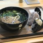 4/28 天神川高辻にオープン「うどん・そば 一休庵's」【開店】