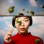 おかっぱ頭の女の子は天使?それとも魔女?☆世界に誇れる才能「宮崎いず美」KYOTOGRAPHIE京都国際写真祭2018