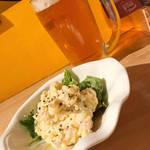 京都先斗町にポップでコスパ抜群の立ち飲み店がオープン!「ハッピースタンド」運営はあの酒場ライターさん!