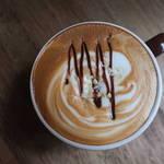 5/1 オープン「KAEru coffee(カエルコーヒー)」【五条高倉】