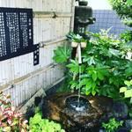 【京都伏見名水めぐり】スタンプラリーで名水チェック☆普段は飲めない酒蔵の仕込水を開放「キンシ正宗」