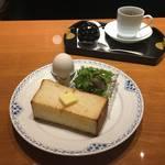 関西エリア初出店は京都に!ドトールの新形態*日本人による日本人のためのコーヒーを|神乃珈琲(かんの)【四条烏丸】