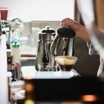 """""""より優しくマイルドに""""リニューアル☆嵯峨・嵐山エリアの貴重なコーヒースタンド「SARUT COFFEE (サルーコーヒー)」"""