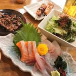 京都・錦市場近くにハシゴ酒が楽しい新たな屋台村が誕生!「錦 街の灯り商店街」