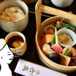 手をけ弁当で有名な【京料理 六盛】で思い出の味を食べに行く『最先端星人の京都探索』