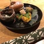 リーズナブルに日本料理を|京都の繁盛店「枝魯枝魯ひとしな」【くずし割烹】