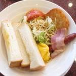 京都の老舗喫茶|ボウルの中はまさにワールドクラス『ワールドコーヒー白川本店』