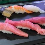 京都 河原町「すしざんまい」5月28日がオープン あの有名社長現る!