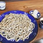 【京都ランチめぐり】京都哲学の道沿いにオープン!こだわり打ちたて蕎麦がガッツリいただける☆「そばがき 蕎麦 十五」