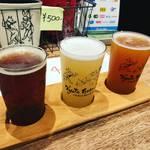 【京都新店】3月オープン!驚きの独創性あふれるクラフトビール醸造所☆ビアバー「京都ビアラボ」