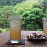 「旧邸御室」1日20名限定ビアガーデン「麦酒楽庭」【6/18〜23】
