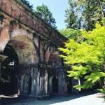 【京都お寺めぐり】新緑が眩しい水路閣!X JAPAN・YOSHIKIの意外なイベント会場に☆「南禅寺」