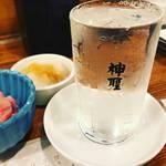 【京都酒場めぐり】酒処伏見の老舗酒蔵直営店!鳥料理をアテに自慢の日本酒を☆「鳥せい本店」