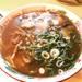 【京都ラーメンめぐり】赤ちょうちん目印の昭和レトロな中華そば!酒処伏見で呑んだ〆にまったり◎「ラーメン三喜」