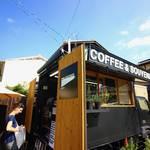 【銀閣寺・哲学の道】ナイスロケーションなコーヒースタンドがオープン☆「PHILOSOPHERS KYOTO」