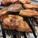 ディープ京都を満喫「水月亭」で絶品むし豚と焼肉を豪快にいただく【大衆焼肉】