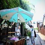 """ファンキーでファンタジー☆今年の夏も """"あのお店"""" がやって来る☆「中村風鈴店」売り歩き"""