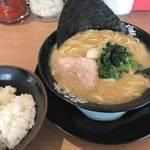 京都でも家系ラーメン人気が上昇中!家系チェーン「町田商店」が長岡京に新店をオープン