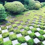 【京都苔名所探訪】梅雨明け前に名庭・新緑の市松模様苔必見!日本最古にして最大級の伽藍☆「東福寺」