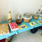 【京都発酵食品めぐり】自家製発酵スイーツも人気!レアな食品も並ぶ発酵ワールド☆発酵食堂カモシカ「発酵マルシェ」