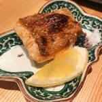 二軒目使いもできる祇園のお手軽割烹!焼き物は必食「祇園まんま」オープン!