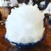 【京都かき氷めぐり】北野天満宮前の老舗和菓子店!あの銘菓・粟餅がかき氷にイン!!季節限定☆「粟餅所・澤屋」
