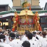令和最初の祇園祭!最重要行事は「山鉾巡行」ではなく「神輿渡御」