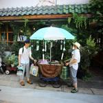 今年の夏は、あの中村風鈴店がまたやって来る☆8/4「喫茶店UZUビバレッヂ」【大宮カフェ】