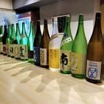 京都|人気上昇中の肉バル、日本酒呑み放題コースあり「肉酒屋 輪っか」
