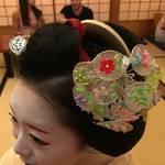 【京都祇園ナイト】一見さんでもOK!そして食事付でリーズナブル!!舞妓はんとお座敷遊び体験☆