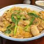 京都の絶品ふわトロ親子丼!丹波口の住宅街に佇む地元密着型の鳥料理専門店「鳥茂」