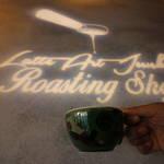 3周年の「ラテアートジャンキーズロースティングショップ」☆【TauT(トート)阪急洛西口】に出店決定!