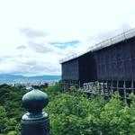 【京都お寺めぐり】1日の参拝で千日分のご利益得られる千日詣り!世界も注目する京都随一の観光スポット「清水寺」