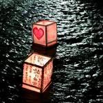 【夏の風物詩】「高瀬川灯ろう流し」今年も元・立誠小学校周辺で開催されます8/18,19☆【高瀬川夏まつり】