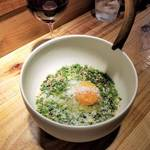 八ツ橋などの和素材を使った日本のイタリア料理「Fudo(フウド)」【京都】