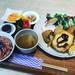 【京都ランチめぐり】創業150年の和菓子店営む野菜たっぷりボリュームランチ!大人気カフェ「伊藤軒」