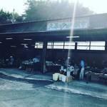 【京都朝市めぐり】早い者勝ちの人気朝市!食材の宝庫・大原で毎週日曜開催「大原わいわい朝市」