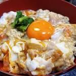 京都の老舗鶏料理店が手掛ける親子丼が美味しい定食店「京のつくね家」【神宮丸太町】