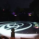 【京都ライトアップ】夏の特別拝観と闇夜に浮かぶ妖怪たち! 百鬼夜行展絶賛開催中☆「高台寺」